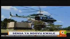 Sensa ya ndovu Kwale #CitizenExtra