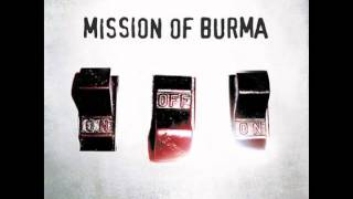 Watch Mission Of Burma Nicotine Bomb video