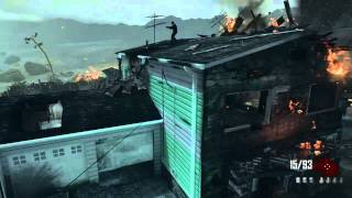 Bo2 nuketown roof glitch zombie New Thumbnail