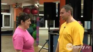 История быстрого похудения