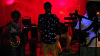 Gambian Dancehall Reggae Music - Royal Messenger