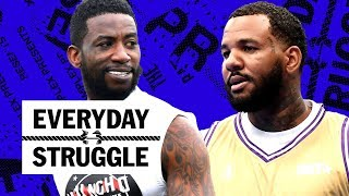 Gucci Mane Album, Nas Sick of Celebrating 'Illmatic,' Game Responds to Backlash | Everyday Struggle