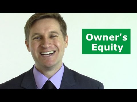 Why Owner's Equity is Important (Capital Structure & Liquidity)