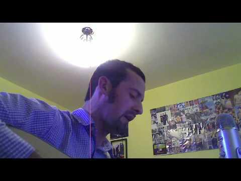 Heartbeats -  José González/The Knife - Acoustic Strumming