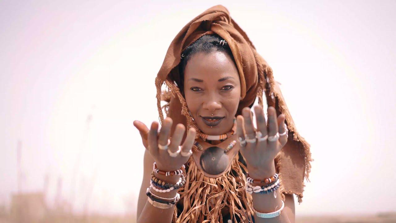 Download Fatoumata Diawara - Kanou Dan Yen