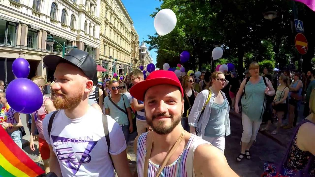 finland gay pride 2019