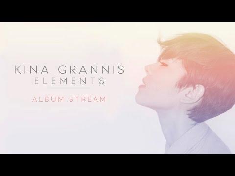 Kina Grannis - Throw It Away (Full Album Stream)