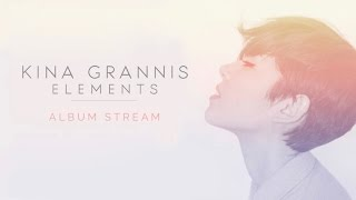 Kina Grannis - Throw It Away (Full Album Stream)