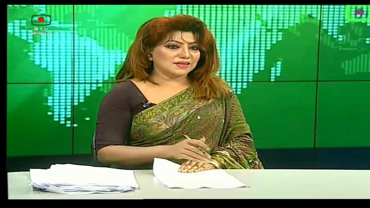 Bangladesh Television English News at 10 on  12.07.2020