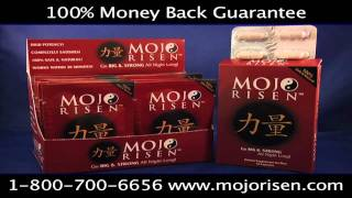Mojo Risen (25% Coupon Code)