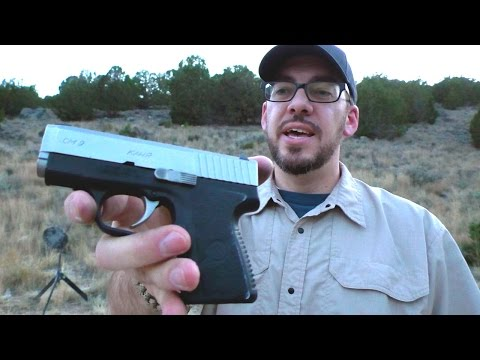 Should You Buy a Kahr CM9? 3 Year In-Use Review
