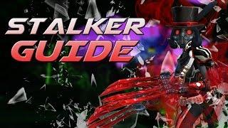 Sin l Stalker PvP guide l Drop 6