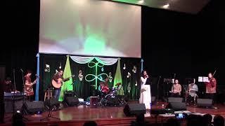 Sapno Se Bhare Naina - Trigun Maroo #SIF 2018