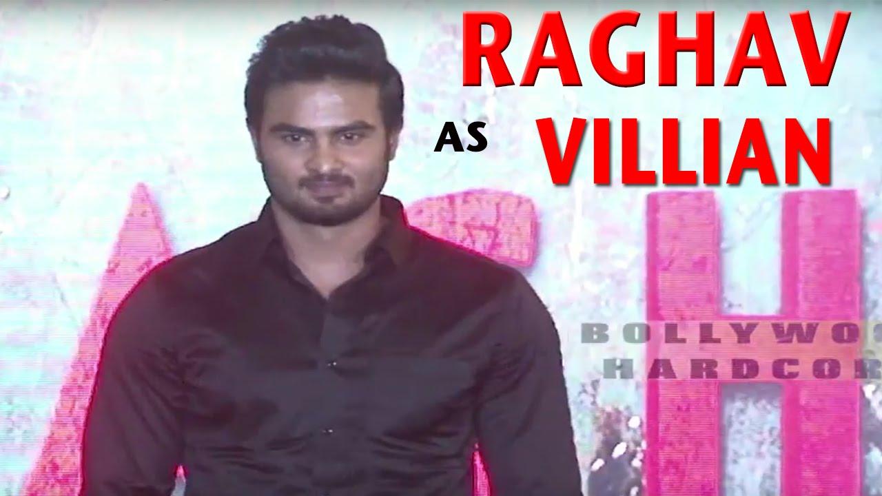 Download Baaghi 2016   Introduction of Sudheer Babu As  Raghav In Villian Role