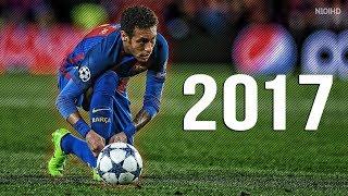 Neymar Jr ► Rockabye ● Dribbling Skills & Goals 2016-2017 HD