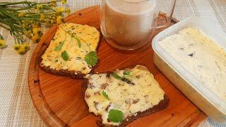 Плавленный сыр в домашних условиях рецепт