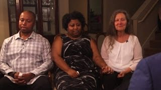 Parents of Dallas Gunman Micah Johnson: I Love My Son, I Hate What He Did