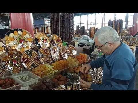 Сухофрукты Армении Ереван