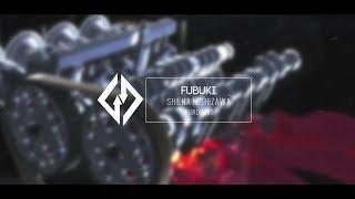 ✖ Nightcore - Fubuki『Eurobeat Mix』