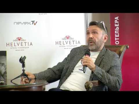 NevexTV: Шнур без цензуры - Дилетантские Чтения для взрослых