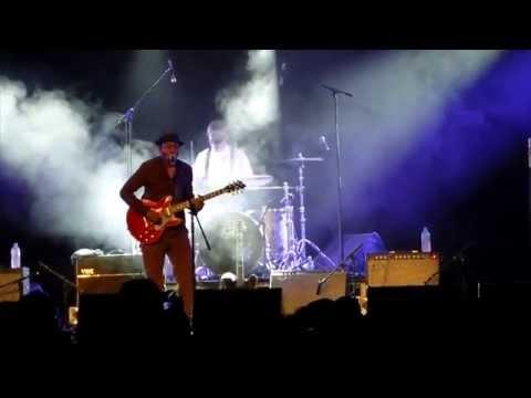 Music Maker Blues Revue - Hoochie Coochie Man