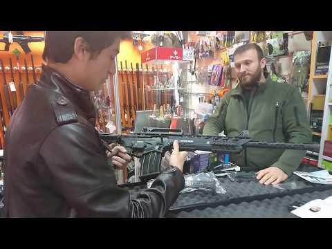 Av Tüfeği Nasıl Alınır (AV BAYİSİNDEN BORA BR 36 ALDIK)