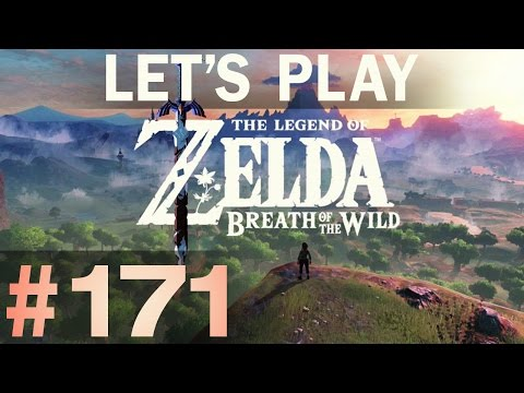 The Legend of Zelda: Breath of the Wild - Das Lied des Reckenfestes [Teil 171][Let's play]