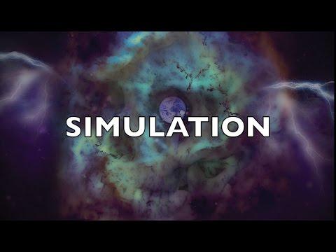 Avenged Sevenfold - Simulation [Lyrics on screen]