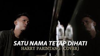 SATU NAMA TETAP DI HATI - EYE - HARRY PARINTANG (COVER)