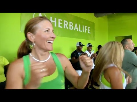 Ackman approached to buy Icahn's Herbalife Shares