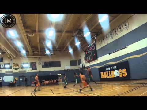 JMSS Bulldogs VS Holy Trinity High School