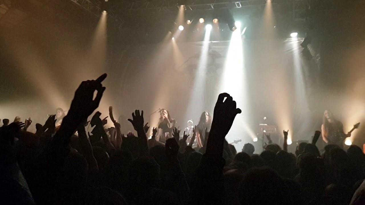 Finntroll - Nattfödd - Live @ Cernunnos Pagan Fest 2019