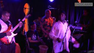 Dennis Bovell and Ciyo Brown - Jazz Dubbed - Choose Me thehideawaylive  thehideawaylive