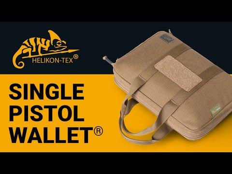 Helikon-Tex - Single Pistol Wallet®