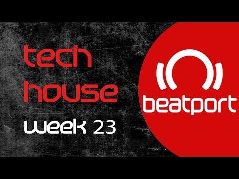 Beatport Tech House Mix Top 20 - Week 23 💣 Tech House Mix June 2017 💣 DJ DIIODE