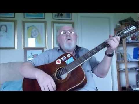 12-string Guitar: Kokomo (Including lyrics and chords)