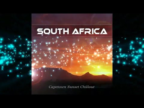 South Africa - Capetown Sunset Cafe Chillout del Mar Lounge Best 2017 (Continuous Mix) ▶ Chill2Chill