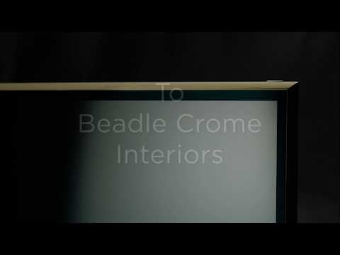 Coming Soon To Beadle Crome Interiors - Reading