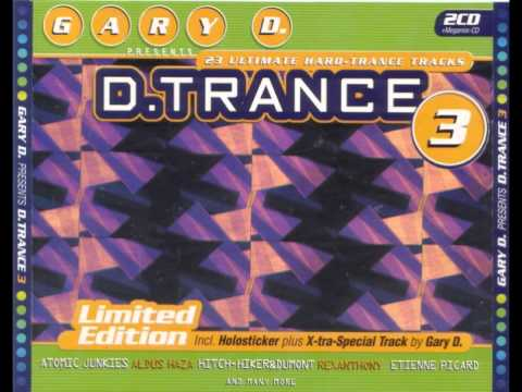 D. Trance 3 - (Special Megamix By Gary D.)