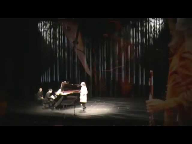 Mozart's Wedding-Live in Singapore