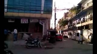 Hamirpur Road, Laxmipura, Kanpur, Uttar PradeshSIS