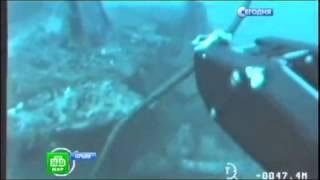 видео Аварии подводных лодок на черном море
