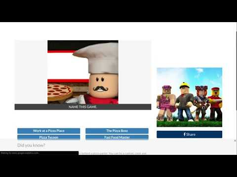 The Ultimate Roblox Quiz All Answers Updated Quizdiva Quiz