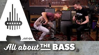 Need a Lightweight, Affordable Bass Amp? You've been Rumbled!!