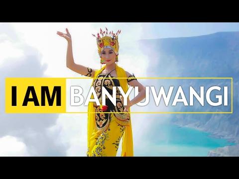 I AM BANYUWANGI