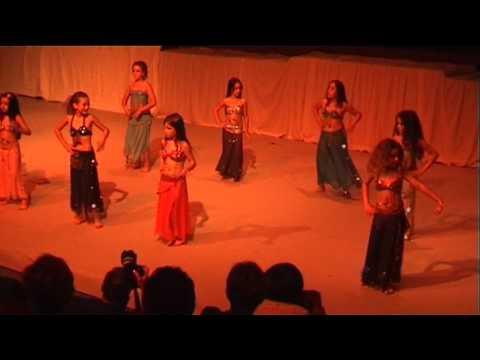 Danse Orientale Montpellier Les Orientales - Les Enfants