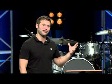 Rock Church - In the Movies - Part 2, Lessons from Daniel