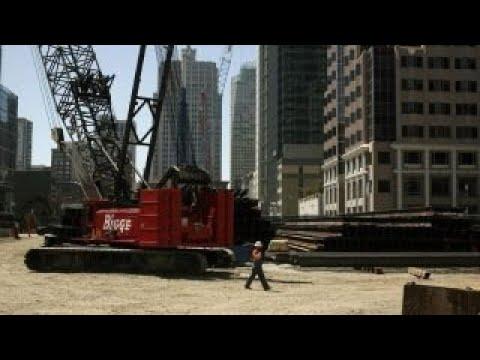 Construction labor shortage causing industry jobs: Kiddar Capital CEO