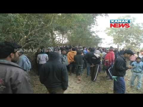 Four of a Family Murdered In Balasore