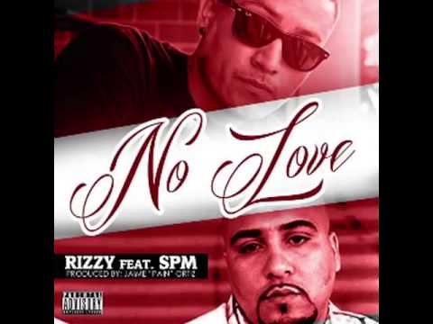 Rizzy  No Love feat South Park Mexican 2014